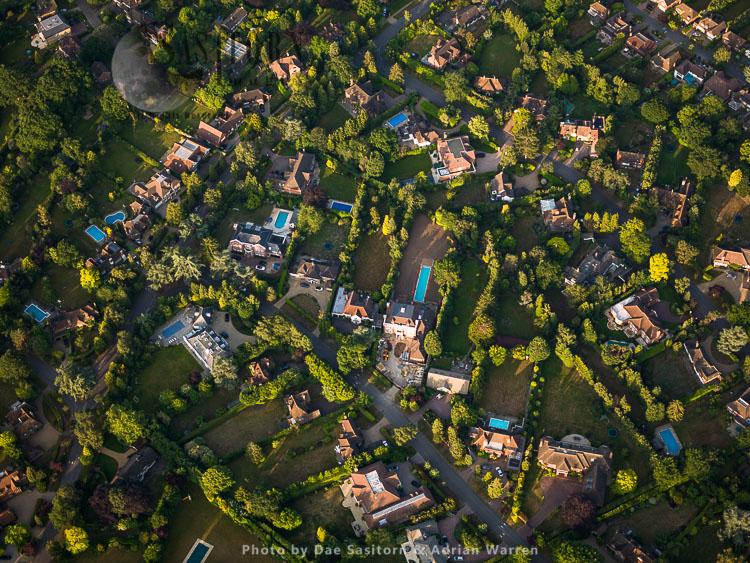 Wealthy Housing Cobham Surrey