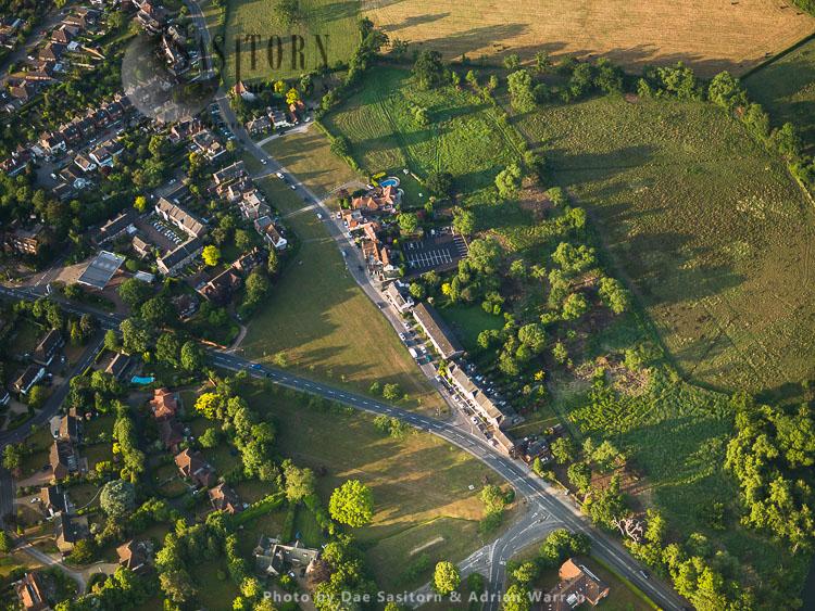 Tilt Green Cobham Surrey