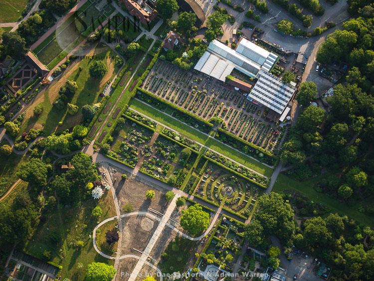 Wisley RSH Garden (The Royal Horticultural Society's garden) , Wisley, Surrey