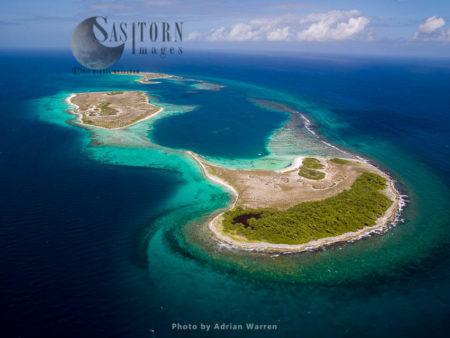 Noronqui (Noronky) Islands,