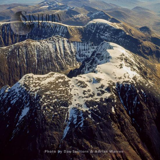 Ben Nevis, Highlands, Scotland