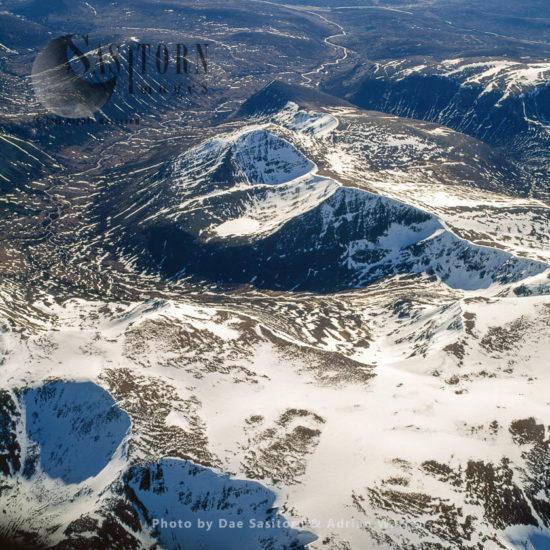 Cairn Toul, Cairngorms, Highlands, Scotland