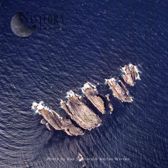 Haskeir Eagach, West Of North Uist, Outer Hebrides, Scotland