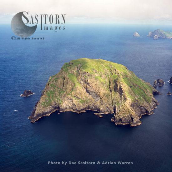 Soay, St Kilda Archipelago, Outer Hebrides, West Coast Scotland