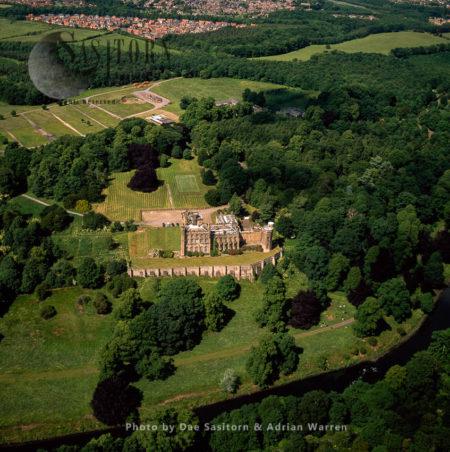 Lambton Castle, Chester-le-Street, Durham