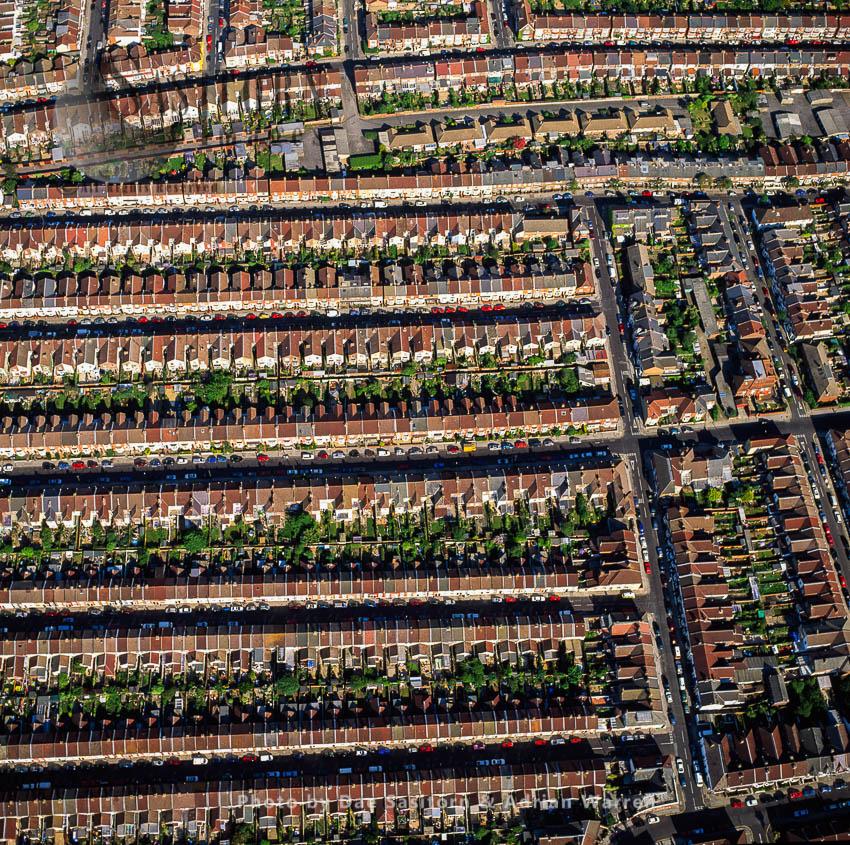 Portsmouth Housing, England