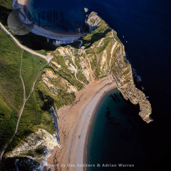 Jurassic Coast of England: featured images