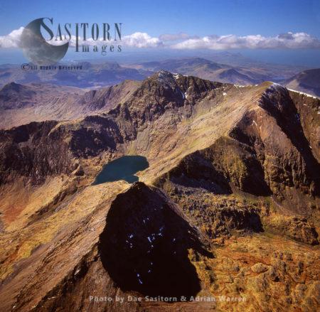Snowdon, 3561 Feet, 1085 Metres, North Wales