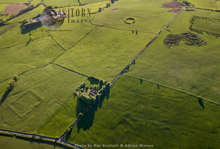 Charterhouse Roman Mining Settlements