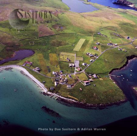 West Burra, Scalloway Islands, Shetland Islands, Scotland