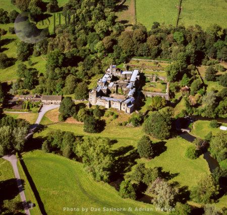 Hardwick Hall, Derbyshire, England