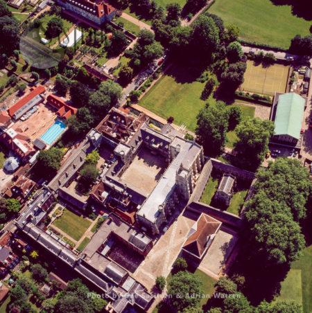 Winchester College, Winchester, Hampshire