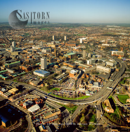 Coventry Is A City In Central England