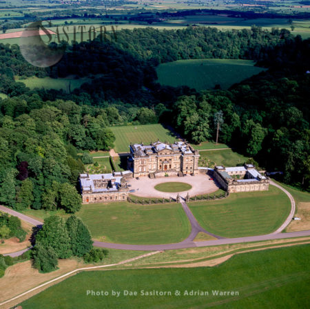 Duncombe Park, Near Helmsley, Ryedale, North Yorkshire