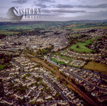 Skipton, North Yorkshire, England