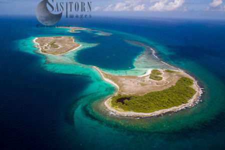 Noronqui (Noronky) Islands,
