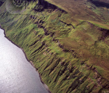 Isle Of Skye, Inner Hebrides, West Coast Scotland