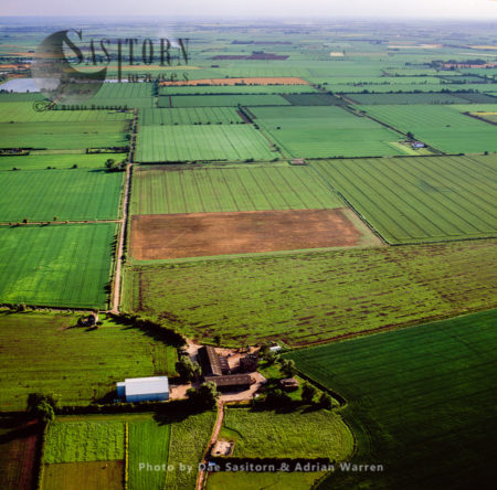 The Fens, Norfolk