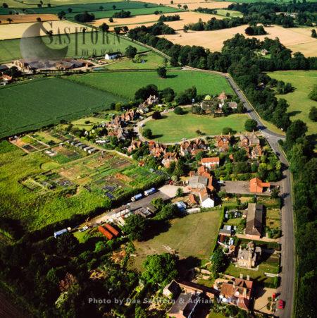 Somerleyton, Suffolk
