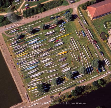 Peterborough City Rowing Club, Peterborough, Cambridgeshire