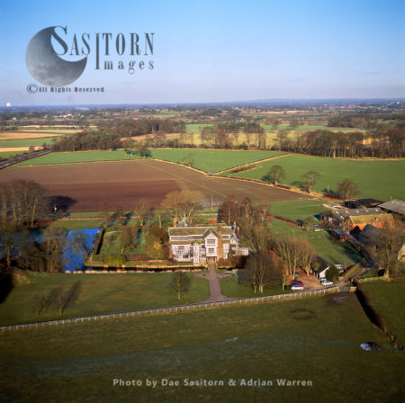 Little Moreton Manor, Congleton, Cheshire