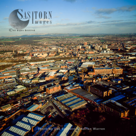 Wigan, Greater Manchester