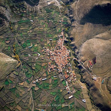 Las Eras Bajas, On The Foothill Of Sierra Nevada, Spain