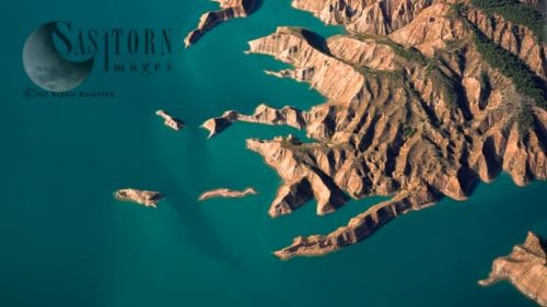 Aerial Images Of Spain