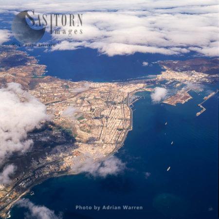 Las Palmas, Gran Canaria Island, Canary Islands, Spain, Europe
