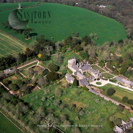 Cotehele House, National Trust Property, Calstock, Cornwall