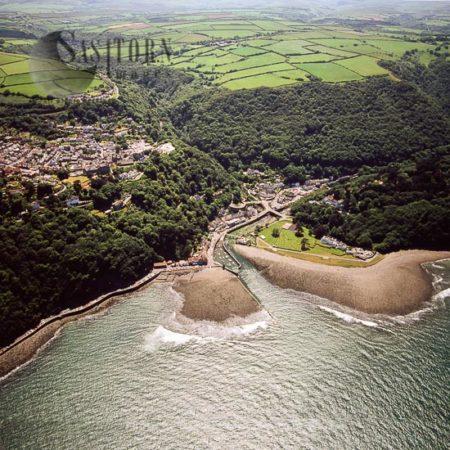Lynton And Lynmouth, Devon