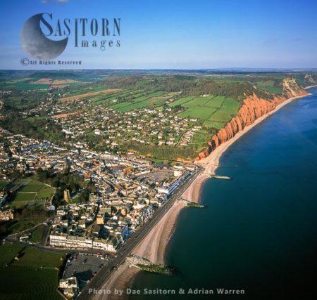 Sidmouth, Devon, England