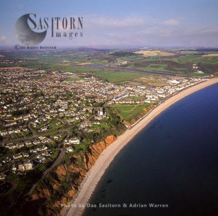 Seaton, Devon, England