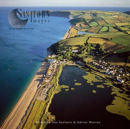 Slapton Sands, Devon, England